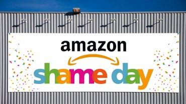 Amazon Shameday
