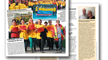 PSL-Ticker Oktober 2015