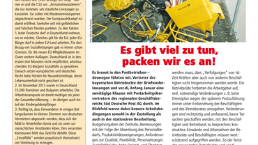 PSL-Ticker 01/2014