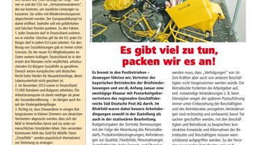 PSL-Ticker 01/2014