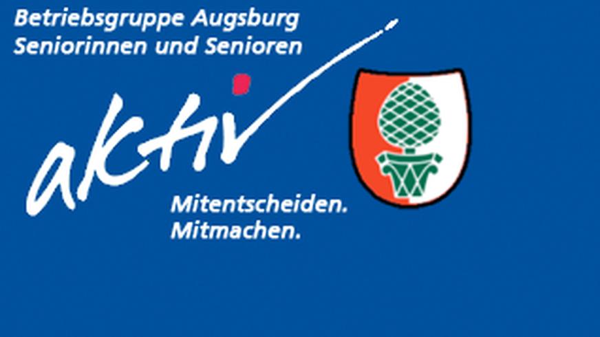 Seniorinnen und Senioren Augsburg