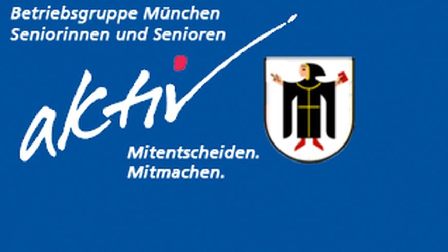 Seniorinnen und Senioren München