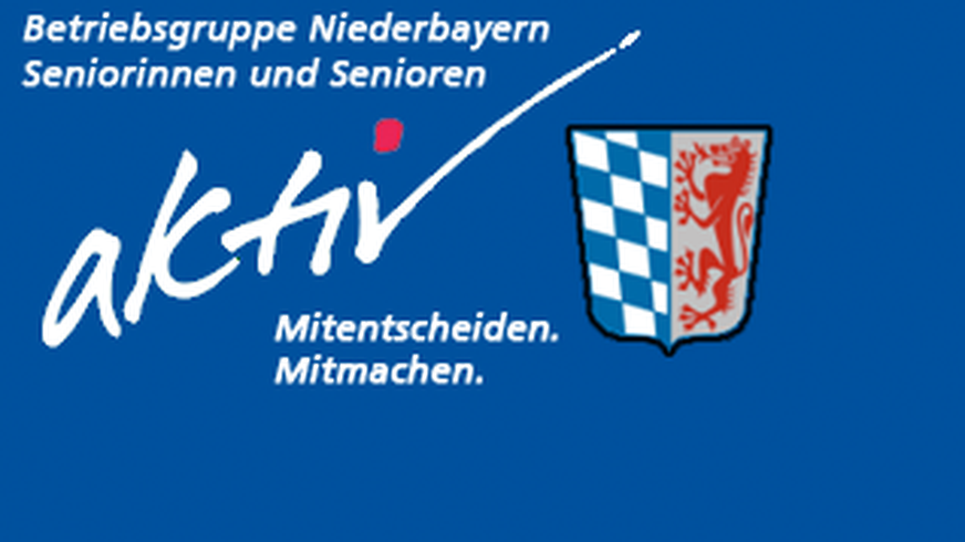 Seniorinnen und Senioren Niederbayern