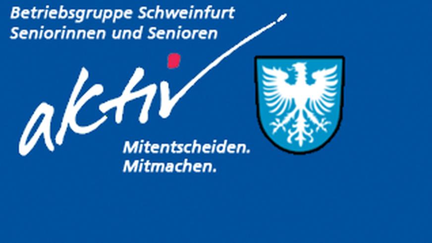 Betriebsgruppe Schweinfurt Seniorinnen und Senioren