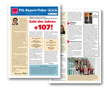 PSL-Ticker Januar 2013