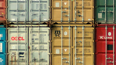 Speditionen, Logistik, KEP