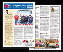 PSL-Ticker Dezember 2013