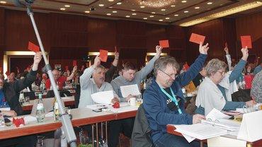 Konferenz des Bundesfachbereiches
