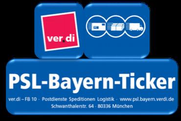 PSL Bayern Ticker